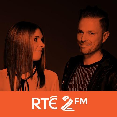 The Nicky Byrne Show with Jenny Greene