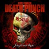 Five Finger Death Punch - Jekyll & Hyde (feat. R3DD L) | #My5FDPrant