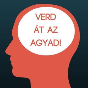 Verd át az agyad!