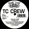 FREE DOWNLOAD: I Can't Do It Alone (Kiwi Edit) - TC CREW