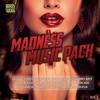 MADNESS MUSIC - PACK REMIXES [vol.1] ¡Más de 20 REMIXES! [FREE DOWNLOAD]