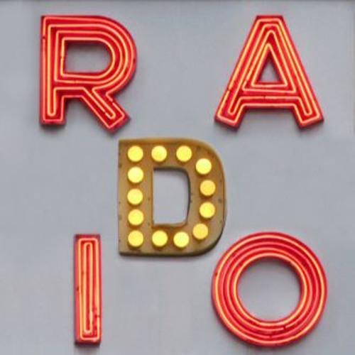 RADIO - SPORT (Live), de Nicolas Richard