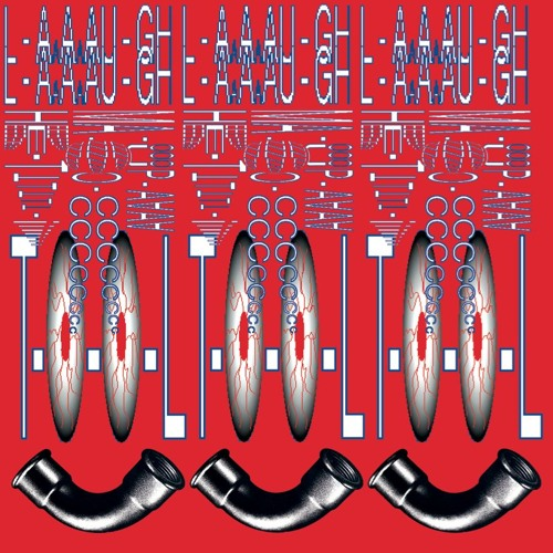 MNQ 080 Maoupa Mazzocchetti - Laugh Tool LP