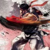 Ryu's Master Theme Song (Street Fighter)