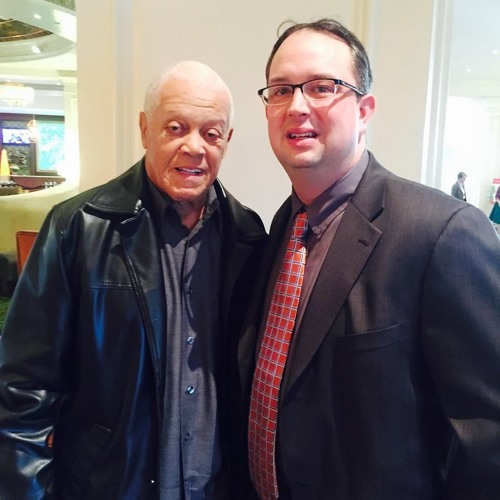 Passed Ball Show #198 1/13/2016 Part 1 with Maury Wills