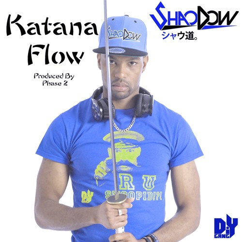 Katana Flow [Produced by Phase 2]