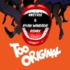 Major Lazer - Too Original (Mistrix & Ryan Windsor Remix)FREE DOWNLOAD!