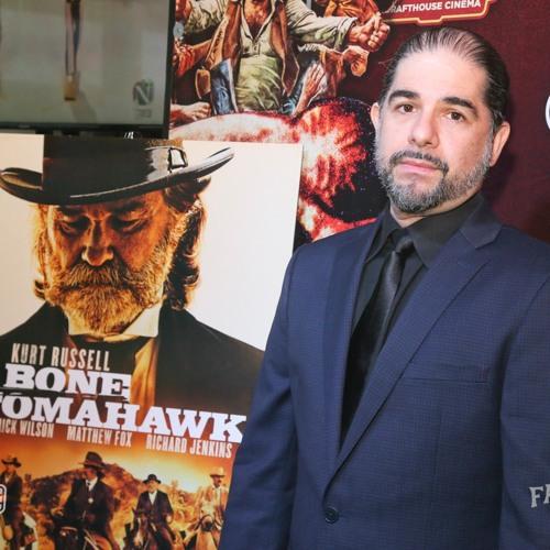 Craig Zahler Interview Bone Tomahawk Film