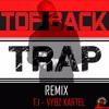 Top Back Trap Mix