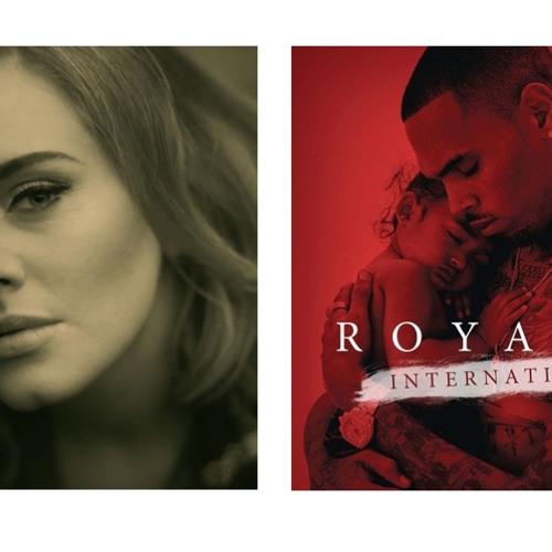 Adele Hello Trxd Leroy Sanchez Remix X Chris Brown The 80s By Reqptaofficial On Soundcloud Hear The World S Sounds