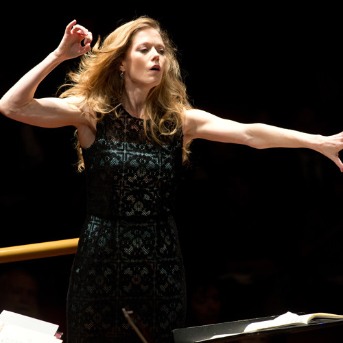 Peter Oundjian discusses Barbara Hannigan's return to the TSO