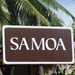 Samoa Mix (ThrowBack Kuts)