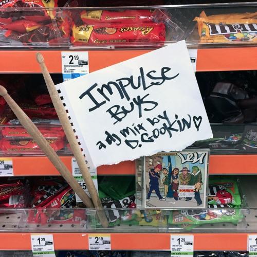 Impulse Buys DJ Mix