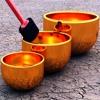 Tibetan Singing Bowl Meditation Chakra Healing | Third Eye | Brow Chakra
