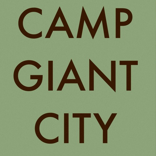 Camp Giant City - Panthers - Episode 1