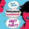 Acapella | DAVID GUETTA & GLOWINTHEDARK Feat. HARRISON - Aint A Party (FREE DOWNLOAD - Click Buy)