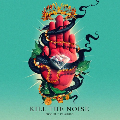 Kill The Noise & Dillon Francis - Dolphin On Wheels (Kzeero Bootleg)