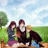 Tia - Nirvana (Noragami Aragoto Ending Cover)