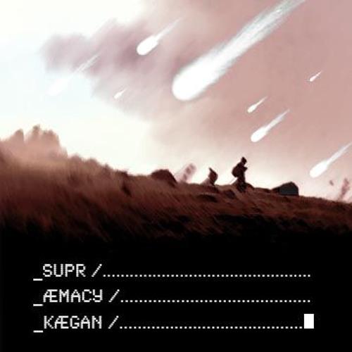 SUPRÆMACY (Original mix) *FREE DOWNLOAD*