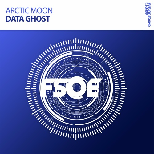 Arctic Moon - Data Ghost *OUT NOW!*
