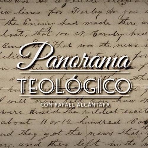 Panorama teológico - El Milenio - 038