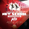 Leader Of The New School - DJ K9