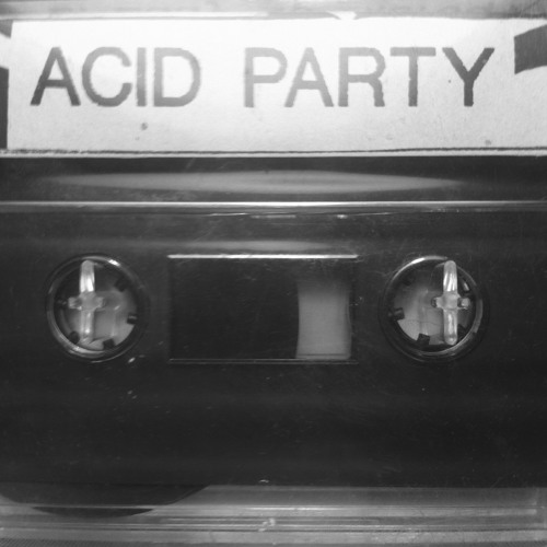 Acid house by dj eddy de clercq by midlight listen to music for Acid house tracks