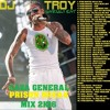 DJ TROY - GAZA GENERAL PRISON BREAK MIX 2K16