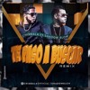 Te Paso a Buscar (Official Remix) (Ft. Chimbala)