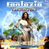 DJ Twista & Mc Steely Dan - FANTAZIA ELEMENTS 2014