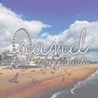 sand (prod. tomppabeats)