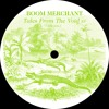 Boom Merchant - This is What Your Dreams Sound Like (vinyl now)