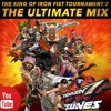 TEKKEN 7 - The Ultimate Mix - Part 01 | Soundtrack - BGM - OST - Tunes | 鉄拳7