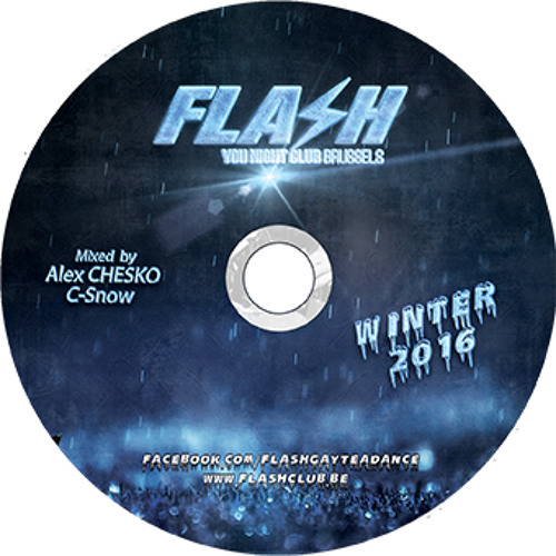 Flash winter 2016