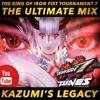 TEKKEN 7 - Kazumi's Legacy The Ultimate Mix Part 02 | Soundtrack - BGM - OST - Tunes 鉄拳7