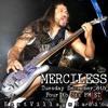 Merciless - Episode 26 ft. Robert Trujillo of Metallica - 12/08/2015