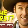 Is Ridiculous Six THE WORST Adam Sandler Movie? | SideScrollers 01/13/16