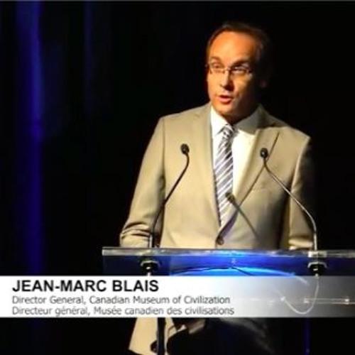 Jean-Marc Blais June 2012 Second Recording