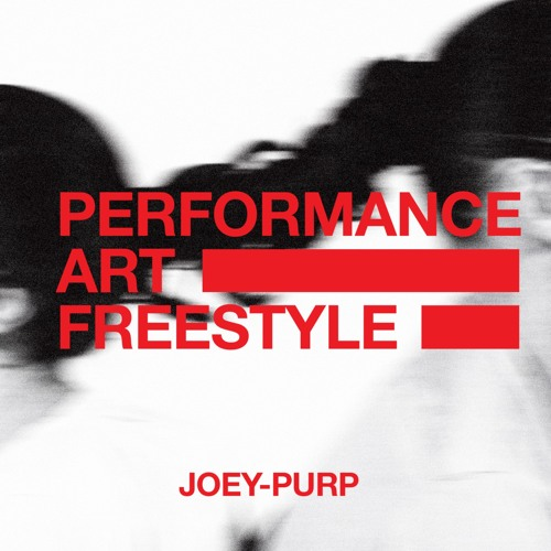 PERFORMANCE ART FREESTYLE (Prod. Knox Fortune)