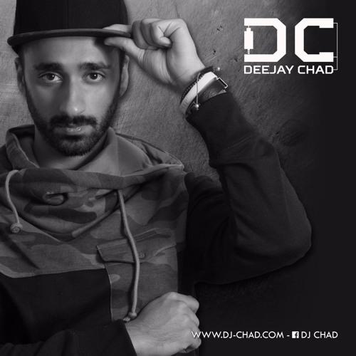 DJ CHAD KIZOMBA TARRAXA GHETTO ZOUK LIVE  MIX - FRANCE (PARIS) - 13 - 01 - 2016