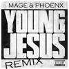 Logic - Young Jesus (Mage & Phoenx Remix)(Remake by ItsAshleeTho) (2016)