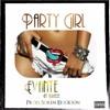 Party Girl Ft. Breeze (Prod. Soren Erickson)