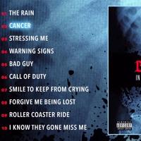 Cover mp3 Lil Boosie - Cancer (Audio)