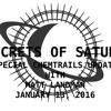Special Chemtrail Update With Matt Landman - January 13, 2016