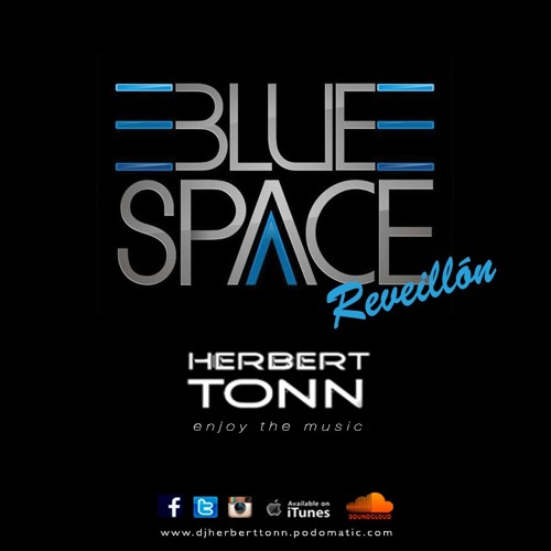 BLUE SPACE PRE REVEILLON set DJ TONN