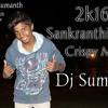 13 V6 Bathkamma 2016 ''sankranthi Spcl'' Mix ''dj Sumanth''