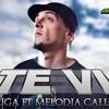 Hoy Te Vi - Remix Dj Garba - La Liga Ft. Melodia Callejera
