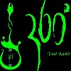 tere bin + mere log cover by 360 degree the band