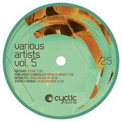Neonis - Gyre (Original Mix) [Cyclic Records]
