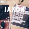 JAXON - Mach's Allein (prod. Tony Crisp)